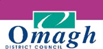 Omagh District Council logo