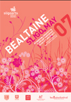 Bealtaine 2007 poster